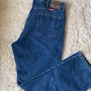 Wrangler Blue Jeans size 40 x 32